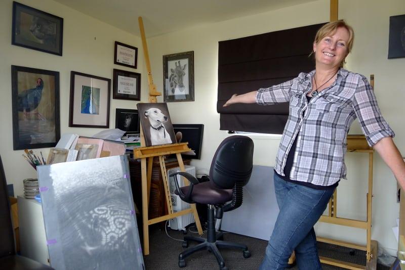 Karen Neal Artist
