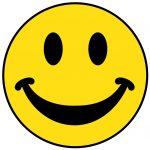 smile face