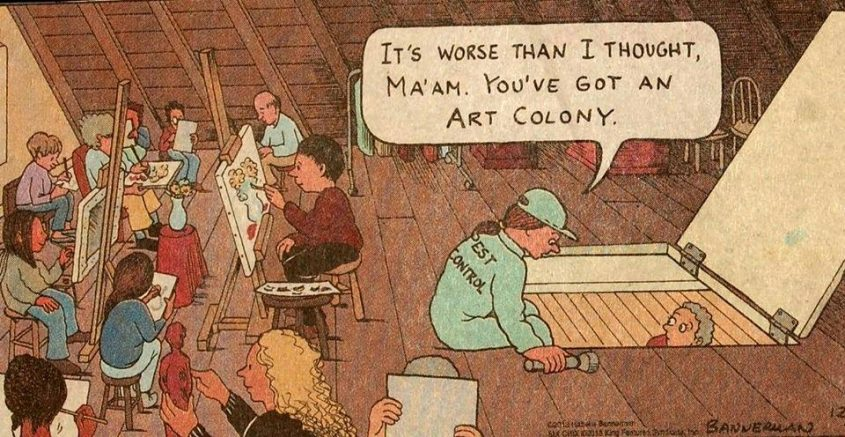 art colony