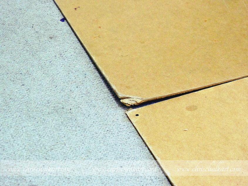 dangerous flooring