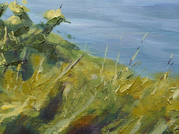 Llangrannog Paintings For Sale